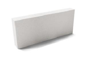 перегородочный блок газобетон