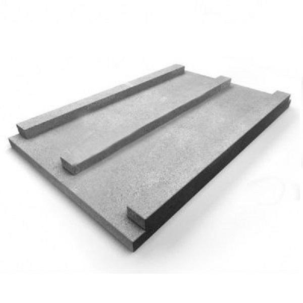 Плиты покрытия коллектора КП