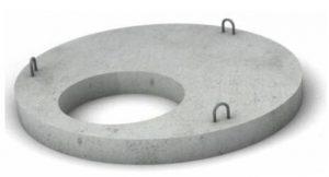 крышка колодца пп15-1
